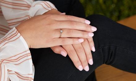 3 manicure con smalto classico, semipermanente o gel al salone Sengar Fashion Beauty & Hair (sconto fino a 72%)