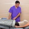 Presoterapia y radiofrecuencia