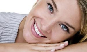 Kiwi Dental: Skaling, polerowanie i fluoryzacja dla 1 osoby za 79,99 zł i więcej opcji w gabinecie Kiwi Dental