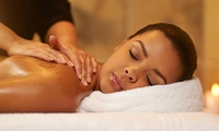 60 Minuten Aroma-Relax-Ganzkörpermassage im WELLMAXX beauty spa (68% sparen*)