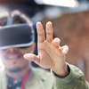 Virtual Reality Gaming Session