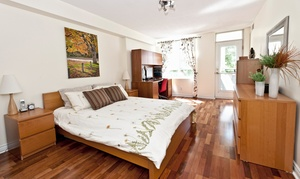 Up to 30% Off Bedroom or Sofa Set at Mattress Star