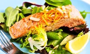Dietetyczny Kucharz: Catering dietetyczny z dostawą na 5 dni za 189 zł i więcej opcji z Dietetycznym Kucharzem (do -38%)