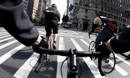 Noleggio di un giorno di e-bike a 9,90euro