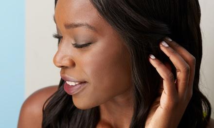 Wimperlifting inclusief wimpers verven bij Azaela Beauty Salon in Rijswijk
