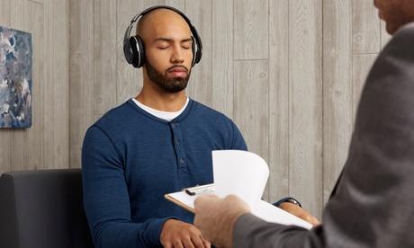 90 Min. Hypnose-Sitzung zur Rauchentwöhnung, zum Gewichts- oder Stressmanagement in der praxiszwei