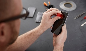 Phoneplanet GmbH: Akku-Austausch für iPhone 4, 4s, 5, 5s, 5c, 6, 6 Plus, 6s oder 6s Plus bei Phoneplanet (bis zu 56% sparen*)