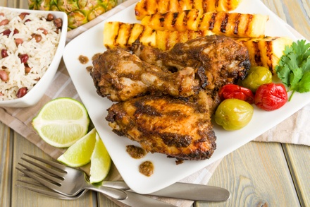 20% Cash Back at Good To Go Jamaican Cuisine