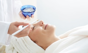 Body Concierge Spa: One or Three Signature Facials at Body Concierge Spa (Up to 54% Off)