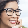 64% Off Eye Exam and Prescription Glasses