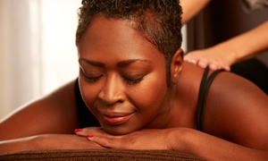 Shonnies Beauty Cabin: Full-Body Massage at Shonnies Beauty Cabin (40% Off)