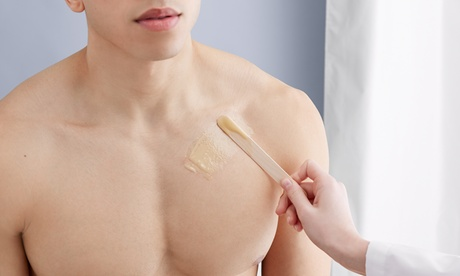 $32 for Full Back Waxing for Men at Beauty by Sandra ($73 Value) 848c6e64-fa22-4e18-b1b2-2f9fd09c5ecb