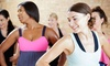 Up to 67% Off Boot Camp and Zumba at Fitchick Bootcamp