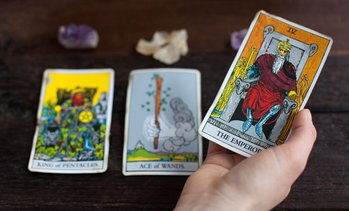 80% Off Psychic and Tarot Reading at Psychic Readings by Maria