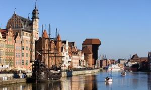 Gdańsk: pokój 2-os. ze śniadaniem i więcej