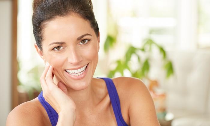 Upper lip chin or eyebrow waxing reading beauty salon for Reading beauty salon