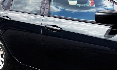 Lavado a mano interior y exterior de vehículo con opción a limpieza de tapicería en Mecánica Guzmán