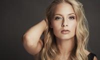 Style Cut, Treatment & Blow-Dry ($19) + Foils or Regrowth Colour ($39) at Hope Barbershop and Hairdressing (Up to $150)