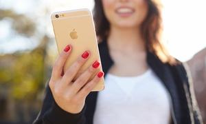 CAMi S.A.: Drie covers voor iPhone 6 of 6S vanaf € 12 bij CAMi nv