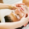 Facial and Chinese Acupressure