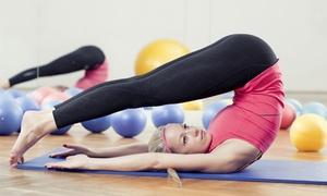 Fitness Company Berlin: 10er- oder 20-Karte für Fitness inkl. Kurse und Saunawelt im Fitness Company Berlin (bis zu 79% sparen*)
