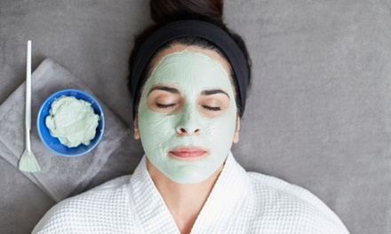 30Min Facial: 1 $29 or 2 Sessions $55 or 60Min Facial: 1 $49 or 2 Sessions $95 at Khiri Thai Day Spa