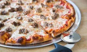 Ristorante Black Sheep: Menu con pizza a scelta, dolce e birra per 2 o 4 persone al ristorante Black Sheep (sconto fino a 58%)