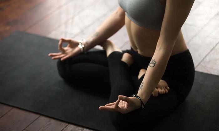 Minnesota Power Yoga