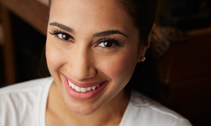 Up to 41% Off Eyebrow-Threading Sessions at Touch & Glow Beauty Salon, plus 6.0% Cash Back from Ebates.