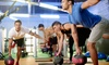 Up to 84% Off Personal Training Session at BranNewBody
