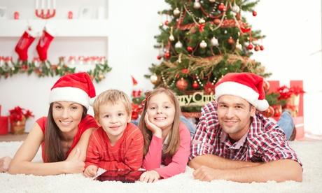 Book fotográfico con 10 fotos digitales retocadas y 4 foto Christmas para 1, 2 o 5 desde 12,90 € en Urban Studio Photo 8