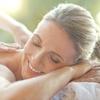 Harmonische Ganzkörper-Öl-Massage