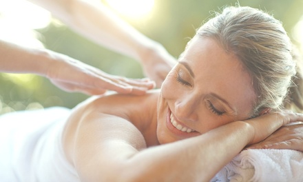 60- or 90-Minute Massage, or 60-Minute Focus Therapy Session at Duffy's Massage Excellence (Up to 48% Off)