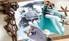 Gold Sun Studios - Vista Oaks: 30-Minute Indoor Photo Shoot with Retouched Digital Images from Gold Sun Studios (51% Off)