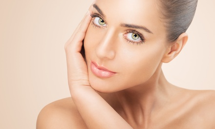 Microdermabrasion, Peel and Serum: One $49 or Two People $89 at Zahara Skin and Body Up to $240 Value