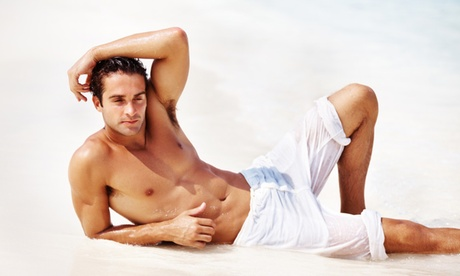 One, Two, or Three Brazilian Waxes for Men at EnviouSkin (Up to 50% Off) b22308b4-ecbf-c7e9-e025-a7633df0e3e6