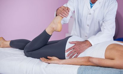 54% Off Treatment at Simply Chiropractic