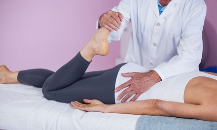 Chiropractic Exam and Treatment with One or Two FollowUp Sessions at Emerald Chiropractic Care