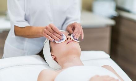 3 o 5 trattamenti al viso