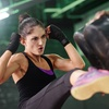 Up to 76% Off Classes at Urban Fitness Kickboxing