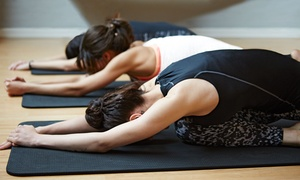 Up to 73% Off Unlimited Yoga Classes at Inner Evolution Yoga  at Inner Evolution Yoga, plus 6.0% Cash Back from Ebates.