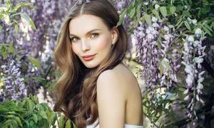Sarah Coiffure: Blindage botox capillaire (cheveux courts et mi-longs) à 59 € chez Sarah Coiffure