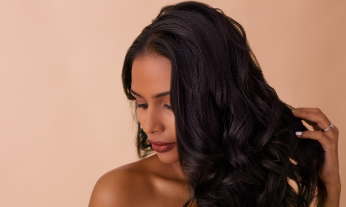 Tekisha Richardson at Misunderstood Natural Hair - Chatham: $79 for $200 Worth of Hair Extensions at Tekisha Richardson at Misunderstood Natural Hair