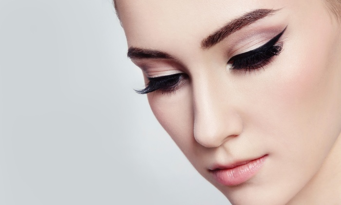 df2c43296df Eyelash Lift or Extensions - FabuLash | Groupon