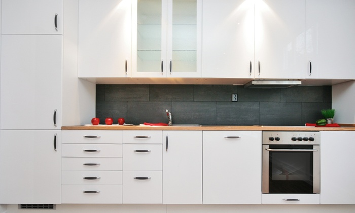 MLG Handyman & Home Remodeling - Chicago: Eight Hours of Home Remodeling with One or Two Technicians from MLG Handyman & Home Remodeling (50% Off)