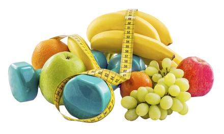 1, 2 o 3 meses de asesoramiento nutricional con dieta y seguimiento personalizado desde 19,90€ con Tu Salud en Tus Manos