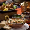 Up to 40% Off Indian Food at Sigree Bar & Grill