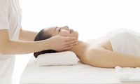 Choice of a Facial and Massage Package at Gina Rose Salon (Up to 49% Off)