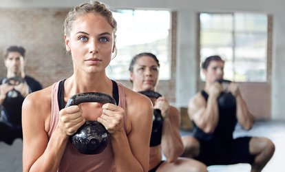 image for Two- or Four-Week of Unlimited <strong>Boot</strong> Camp Classes at Fit Body <strong>Boot</strong> Camp (Up to 70% Off)