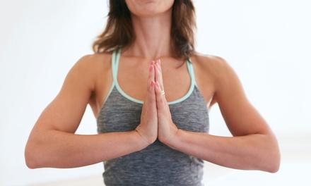 1 ou 2 séances de méditation relaxation individualisée inspirée du yoga de 60 min dès 25€ à linstitut Sarah lEssentiel